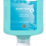 REFRESH AZURE FOAM