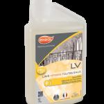 EXEOL LV Lave verre professionnel
