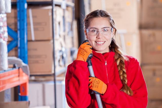 OPH Produits d'entretien : Les problématiques du nettoyage pour le personnel de ménage