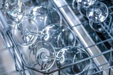 Produit lave vaisselle professionnel
