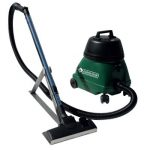 Aspirateur Eurosteam 2610