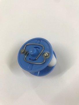 Rotor doseur lave vaisselle erdemil