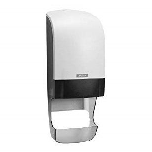 distributeur papier toilette grande capacité double rouleau 90144 Katrin