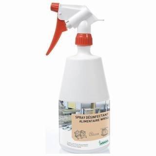 spray désinfectant alimentaire Anios WR52 en 1 litre