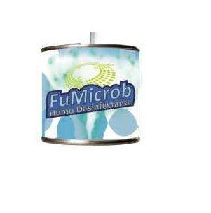 Fumigène désinfectant virus 50 m3