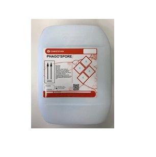 Phago Spore désinfectant surfaces et sols 10 litres
