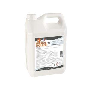 Exeol lessive liquide tout textile bidon 5 litres