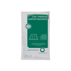 anios 3 en 1 premium detergent desinfectant dosette 20 ml