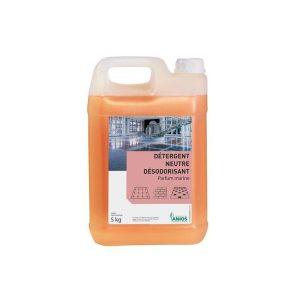 anios detergent neutre parfum marine à diluer bidon 5 litres