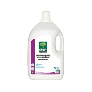 arbre vert lessive liquide concentree ecologique sans phosphate
