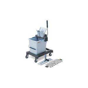 chariot de lavage ultraspeed 25 litres