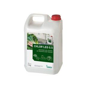 chlorleg traitement des legumes anios bidon 5 litres