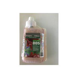 dds lavande detergent desinfectant flacon doseur 1 litre