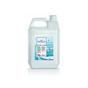 eau demineralisee bidon 5 litres