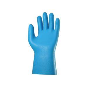 gant-jersey-bleu-taille-10-tres-tres-grand