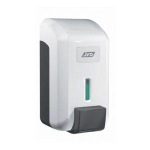 jvd distributeur savon vrac cleanline 700 ml
