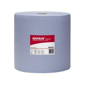katrin bobine essuyeur classic xxl3 bleu 3 plis
