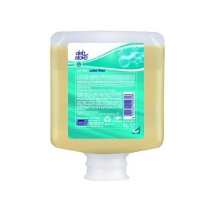 lotion-antibacterienne agrobac cartouche 1 litre