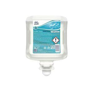 mousse savon antibacterienne oxybac extra carton 6 x 1 litres
