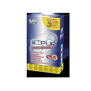 oxypur additif detachant linge paquet 1 kg