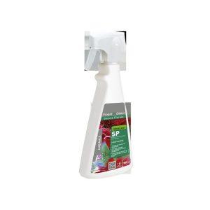 propre odeur surodorant sp coquelicot spray