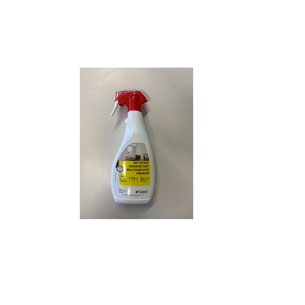 Anios multisurfaces désinfectant 750 ml