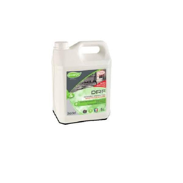 désinfectant sans rinçage drf exeol 5 litres