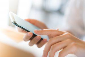Désinfecter votre smartphone