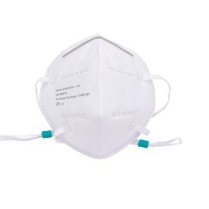 Masque ffp2 sans valve boite de 50