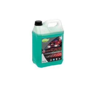 nettoyant insectes et fientes 5 litres exeol